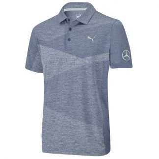 Mercedes-Benz Golf-Poloshirt, Herren