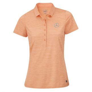 Mercedes-Benz Golf-Poloshirt, Damen