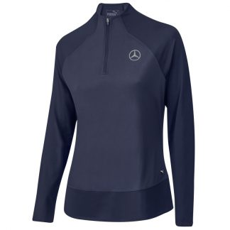 Mercedes-Benz Golf-Sweater, Damen