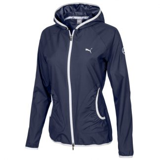 Mercedes-Benz Golf-Windjacke, Damen