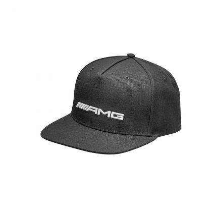 AMG Flat Brim Cap