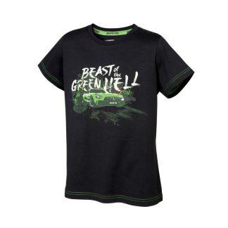 AMG T-Shirt Kinder