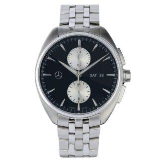Mercedes-Benz Armbanduhr, Automatikchronograph Herren, Business