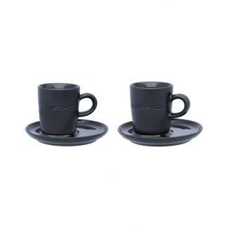 AMG Espressotassen, 2er-Set