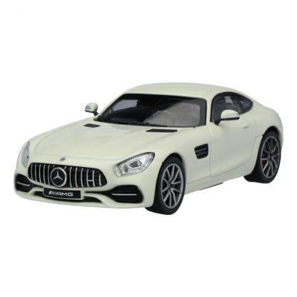 AMG GT Modellauto, Maßstab 1:43