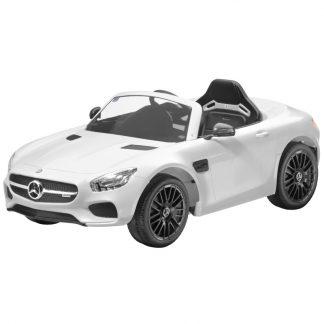 Elektrofahrzeug Mercedes-AMG GT