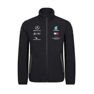 Softshelljacke Herren, Team AMG Petronas Motorsport