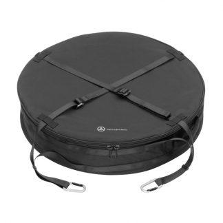 Mercedes-Benz Notradtasche, für Minispare, CLS, E-Klasse, GLA