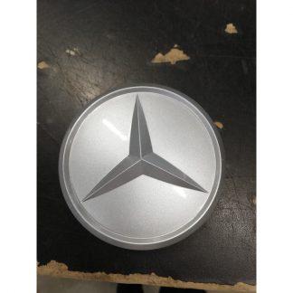 Mercedes-Benz Radnabendeckel