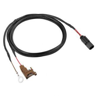 Mercedes Stern beleuchtet, Kabelsatz, kurz, USA/CAN