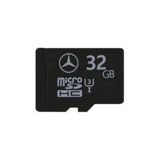 Mercedes-Benz, Micro-SD Karte, 32 GB