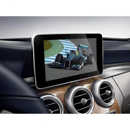 Mercedes-Benz TV Tuner