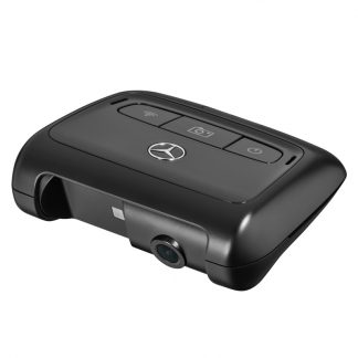 Mercedes-Benz Dashcam, Frontkamera