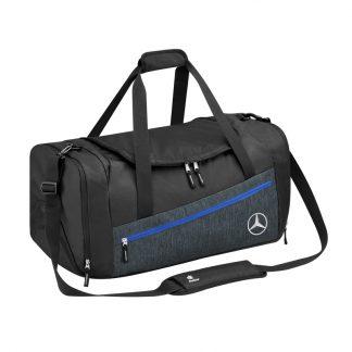 Mercedes-Benz Sport- und Reisetasche