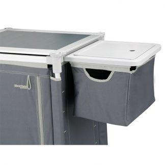 Abfallbehälter Moducamp