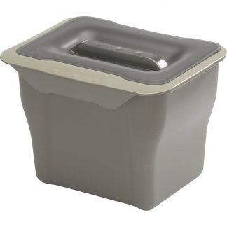 Einbau Abfalleimer 5 l