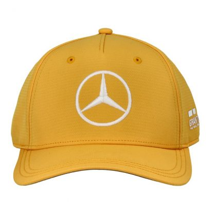 AMG Petronas Motorsport Cap, Hamilton