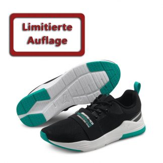AMG Petronas Lifestyle Sneaker, Wired Run
